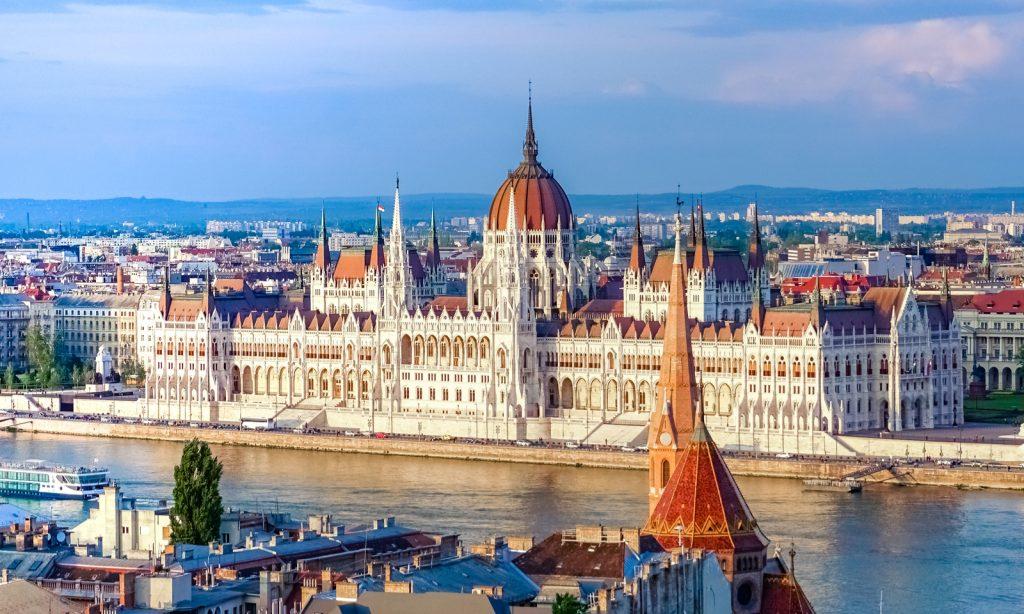 budapest, river cruise, europe, hungary