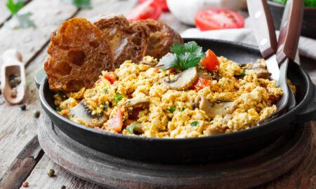 3 Vegan Breakfast Ideas for Lazy Weekend Mornings