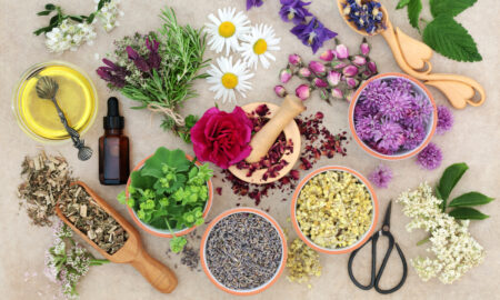 4 Essential Oil Food Recipes You Should Try at Home