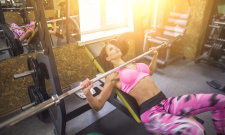 fitness, training