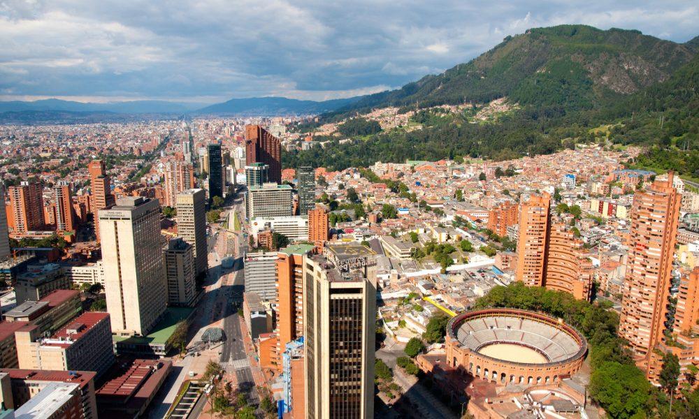 bogota columbia a city of art adventure and architecture