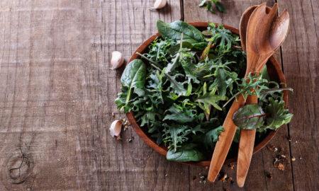 6 Vegan Foods that Boost Collagen Production