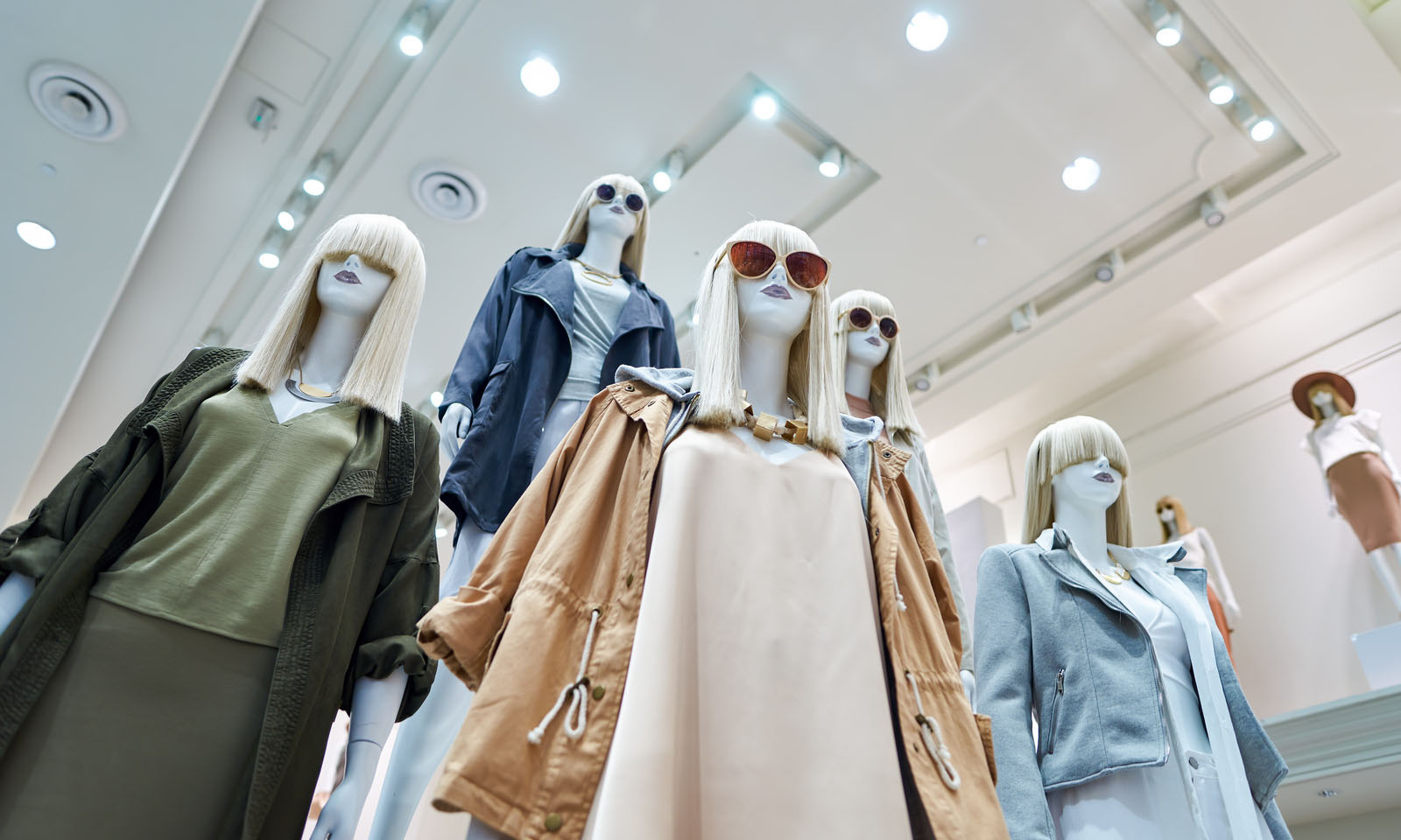 Does Fast Fashion Have a New Competitor?