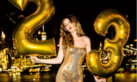 Inside Gigi Hadid's Fabulous 23rd Birthday Party