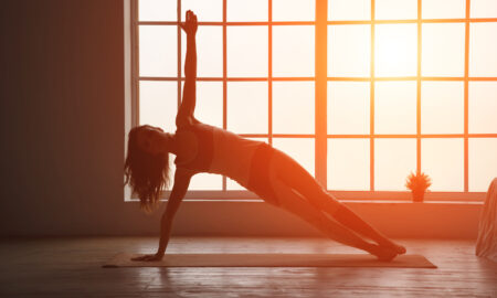 The Benefits of Taking Hot Yoga Classes