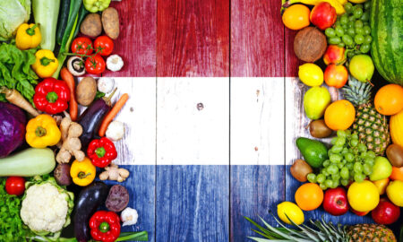 The Netherlands Aims to Shift its Citizens to a Plant-Based Lifestyle