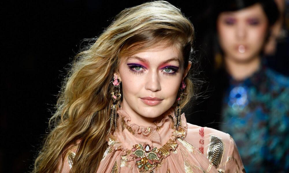 4cd76ddfe The SEXIEST Gigi Hadid Makeup Looks Ever