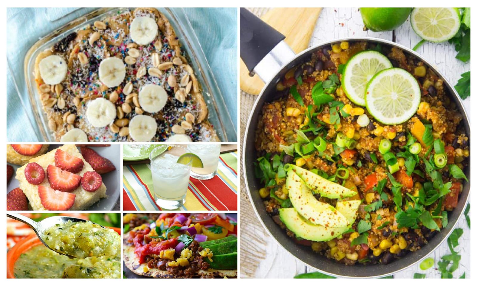 15 Vegan Mexican Recipes for Cinco de Mayo