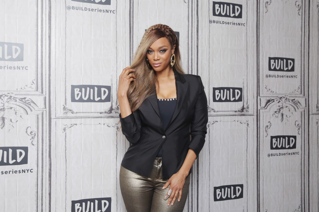 17 Best Quotes By Tyra Banks To Inspire Your Inner #GirlBoss