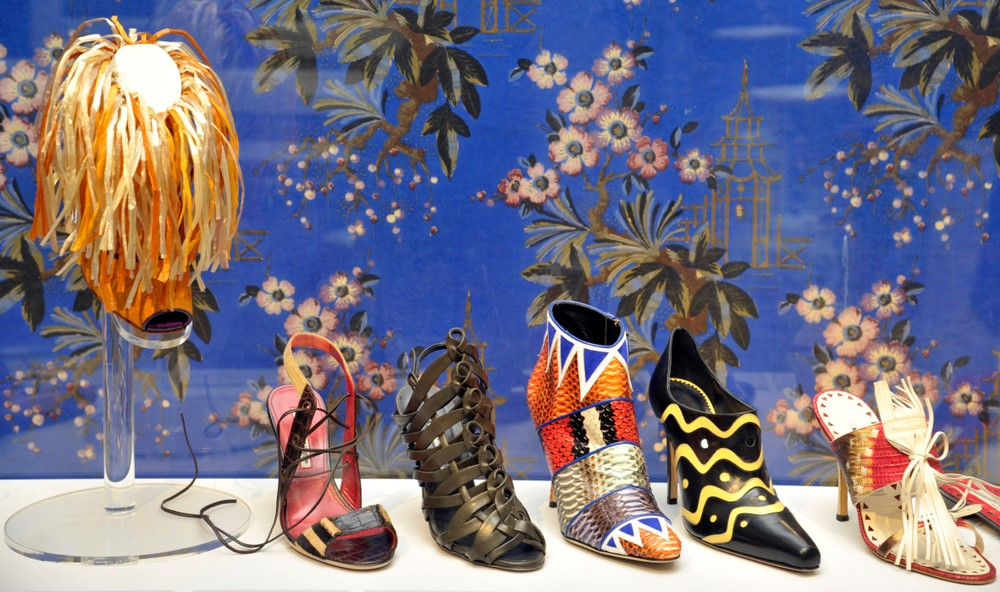 4 Netflix Documentaries That Every Shoe Lover Should Watch