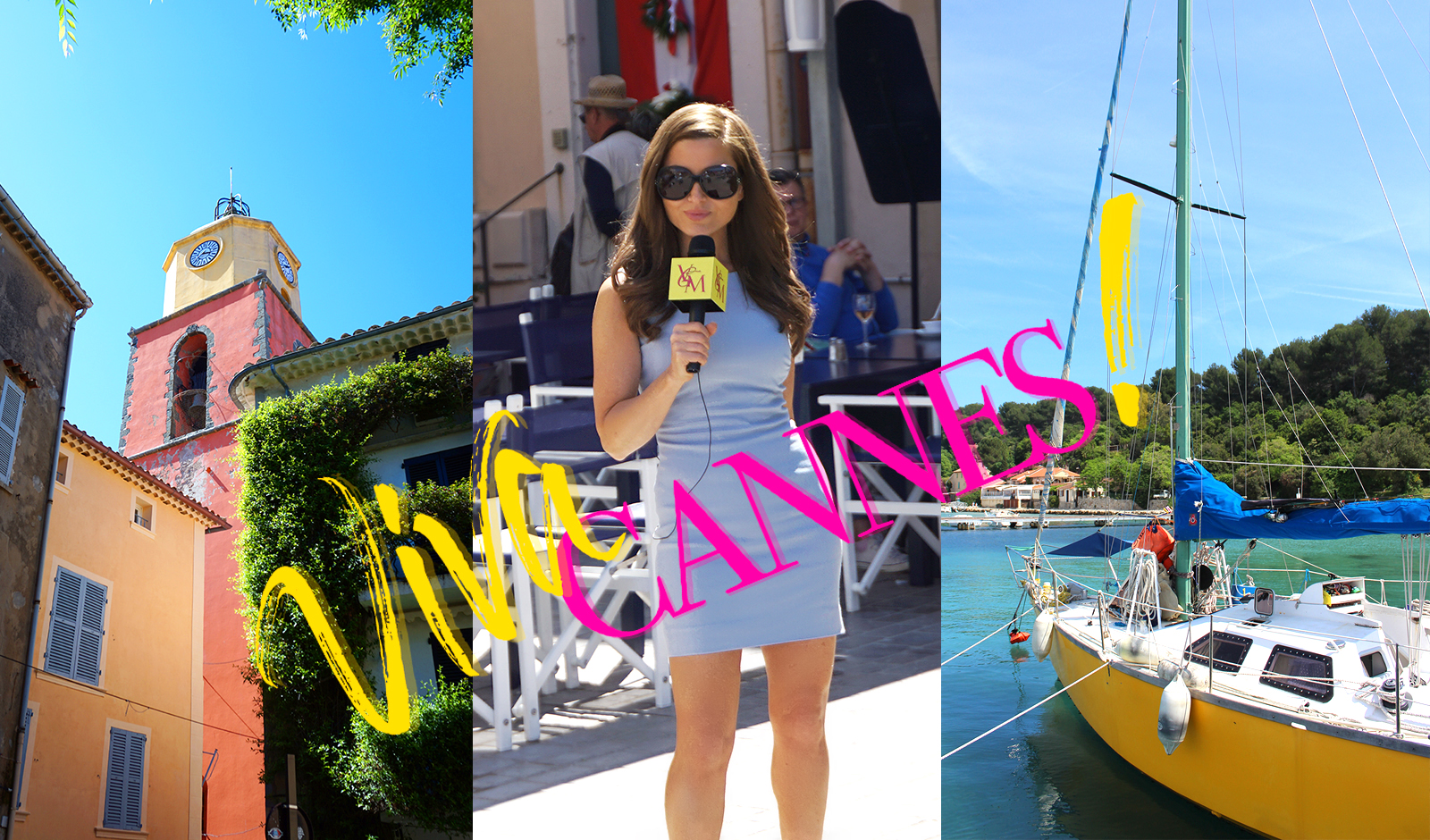 Viva Cannes Episode 7: Off to the Beaches