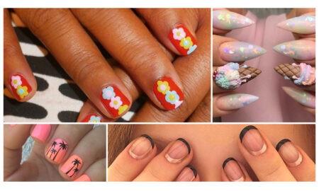 15 Nail Trends You Need to Sport This Summer