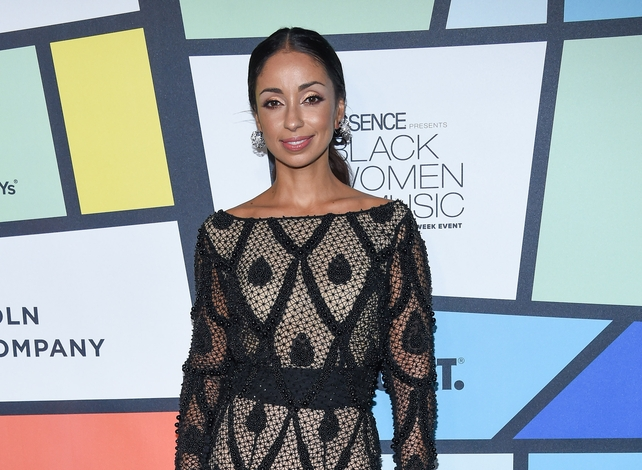 Mya Launches 'Planet 9', Her First Vegan Wine