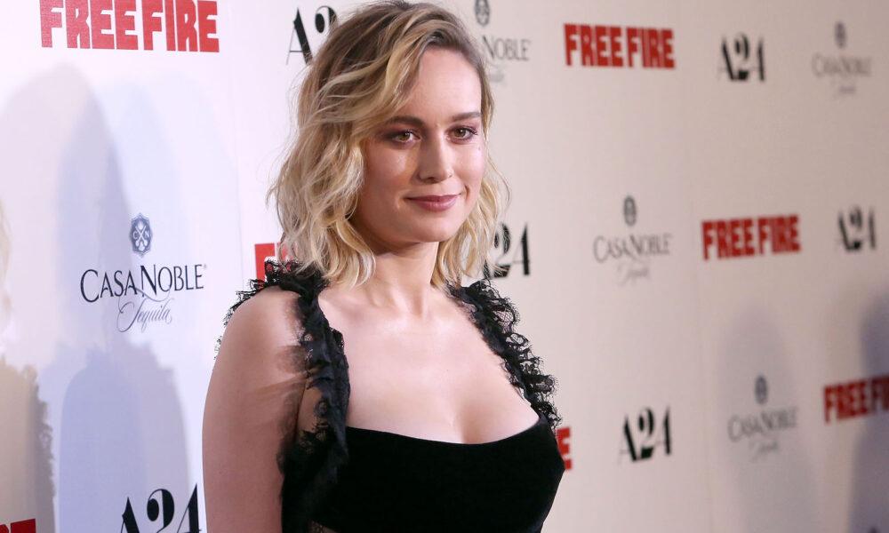 Image Result For Brie Larson