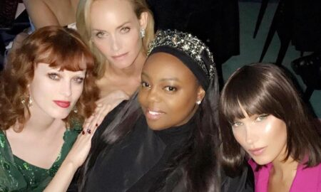 Pat McGrath Labs Worth $1Billion Bypassing Kylie Cosmetics