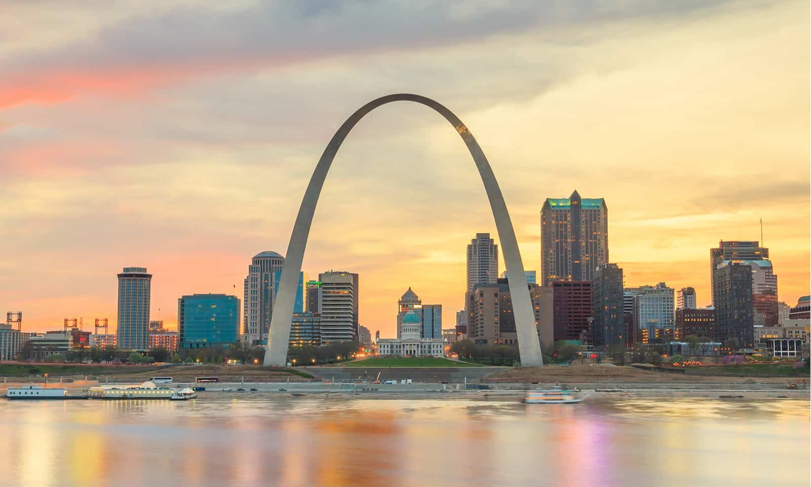 St. Louis Gets Its First-Ever Vegan Food Festival This August