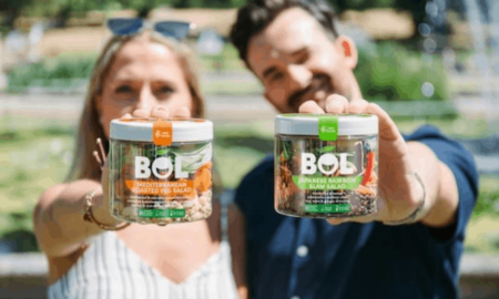 BOL Foods to Become Fully Vegan