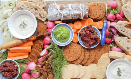 New Zealand's First All-Vegan Butcher 'Grater Goods' to Open in September