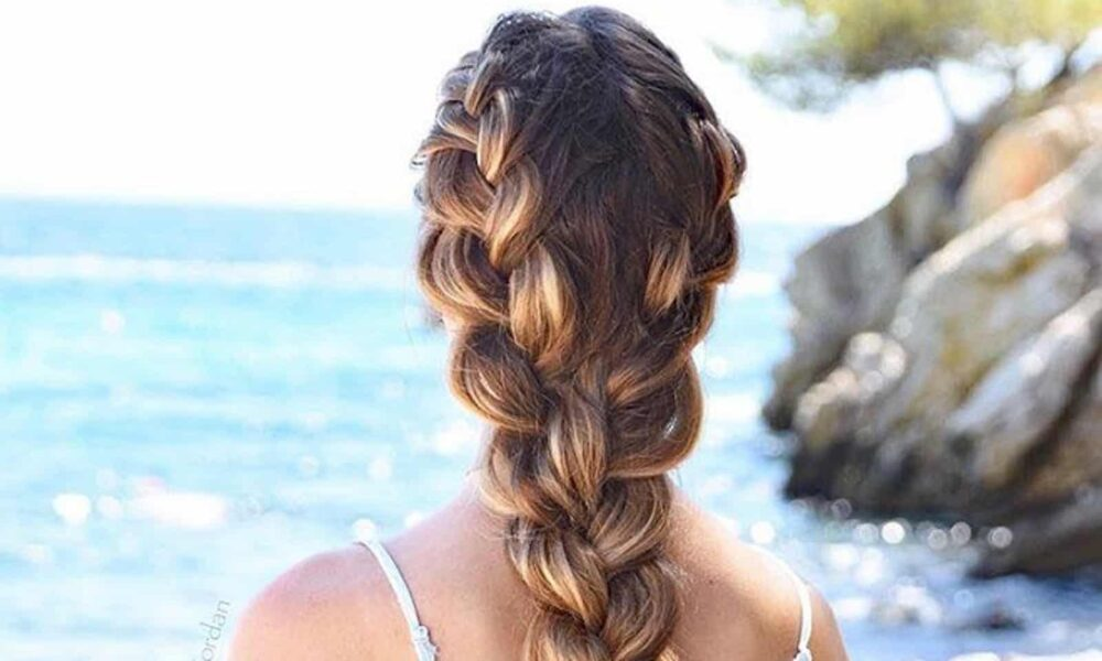 French braids are a timeless way to upgrade your hairstyle. These braids can be done with literally every hair length and color. There are many variations ...