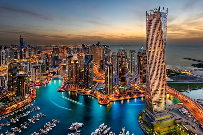 Celebrity-Travel-Destinations-for-Those-with-an-Unlimited-Budget-dubai