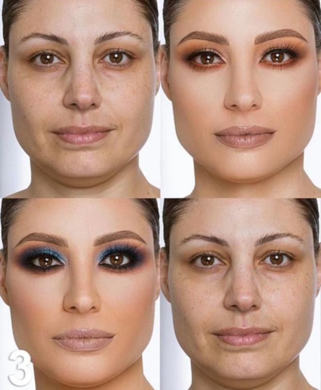 beauty transformations by samer khouzami