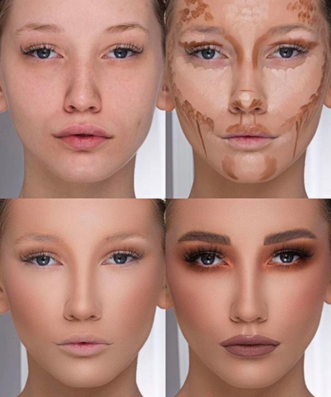 beauty transformations by samer khouzami 6