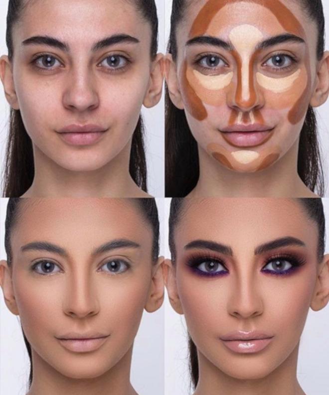 beauty transformations by samer khouzami 7