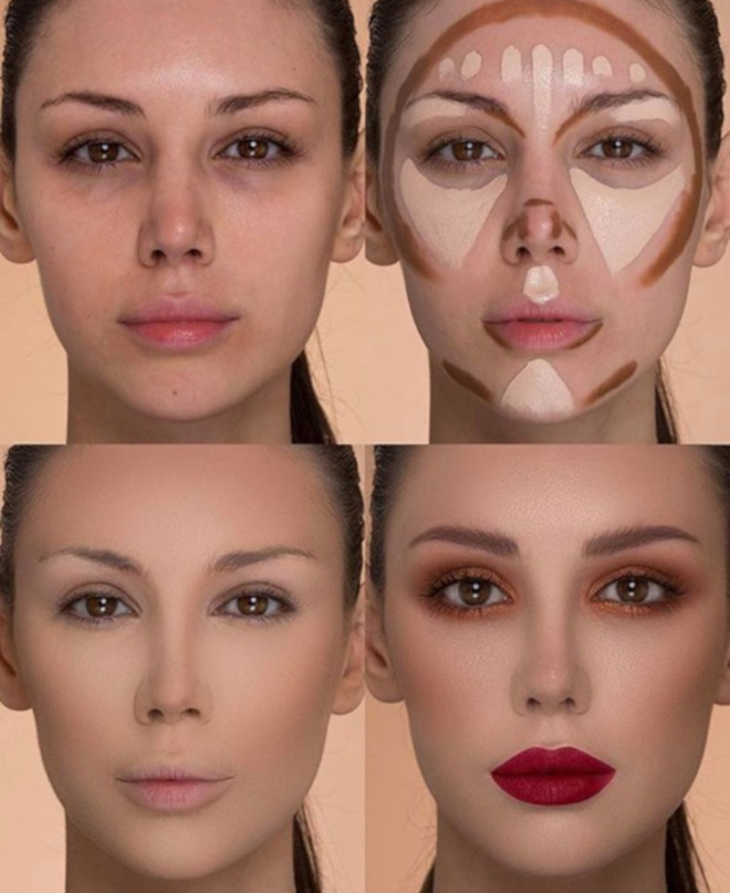 beauty transformations by samer khouzami 9
