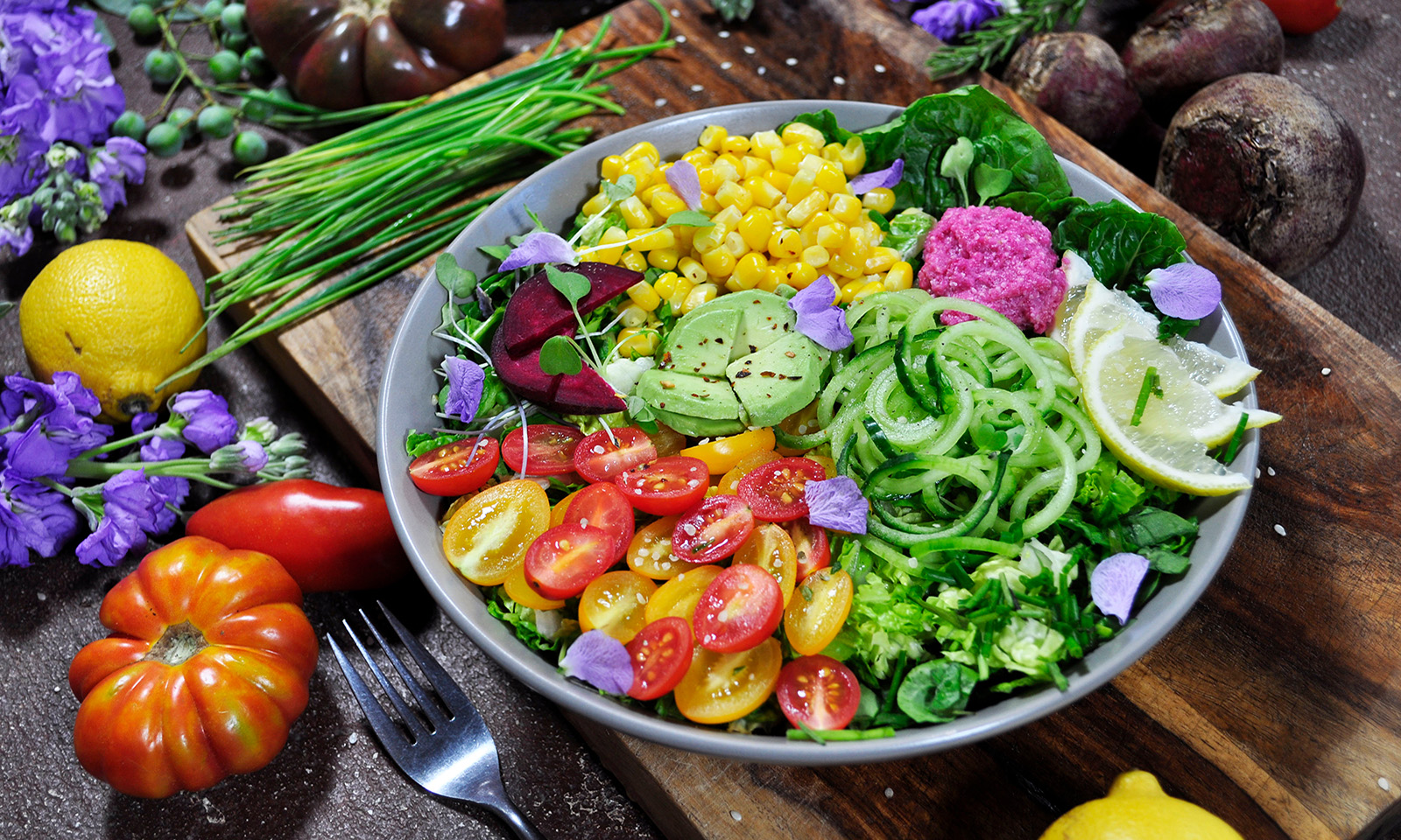cooking-methods-that-can-harm-your-health-main-image-delicious-vegan-food-in-skillet