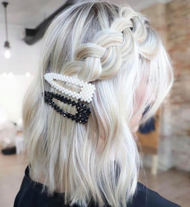 easy & feminine braided hairstyles for summer 2