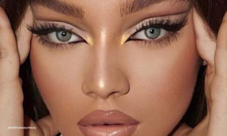 Fox Eye Makeup Trend