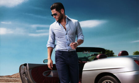 how-to-dress-like-a-millionaire-main-image-man-dressed-nice-by-a-nice-car
