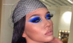 Summer Blues - Sexy Blue Makeup Is Trending