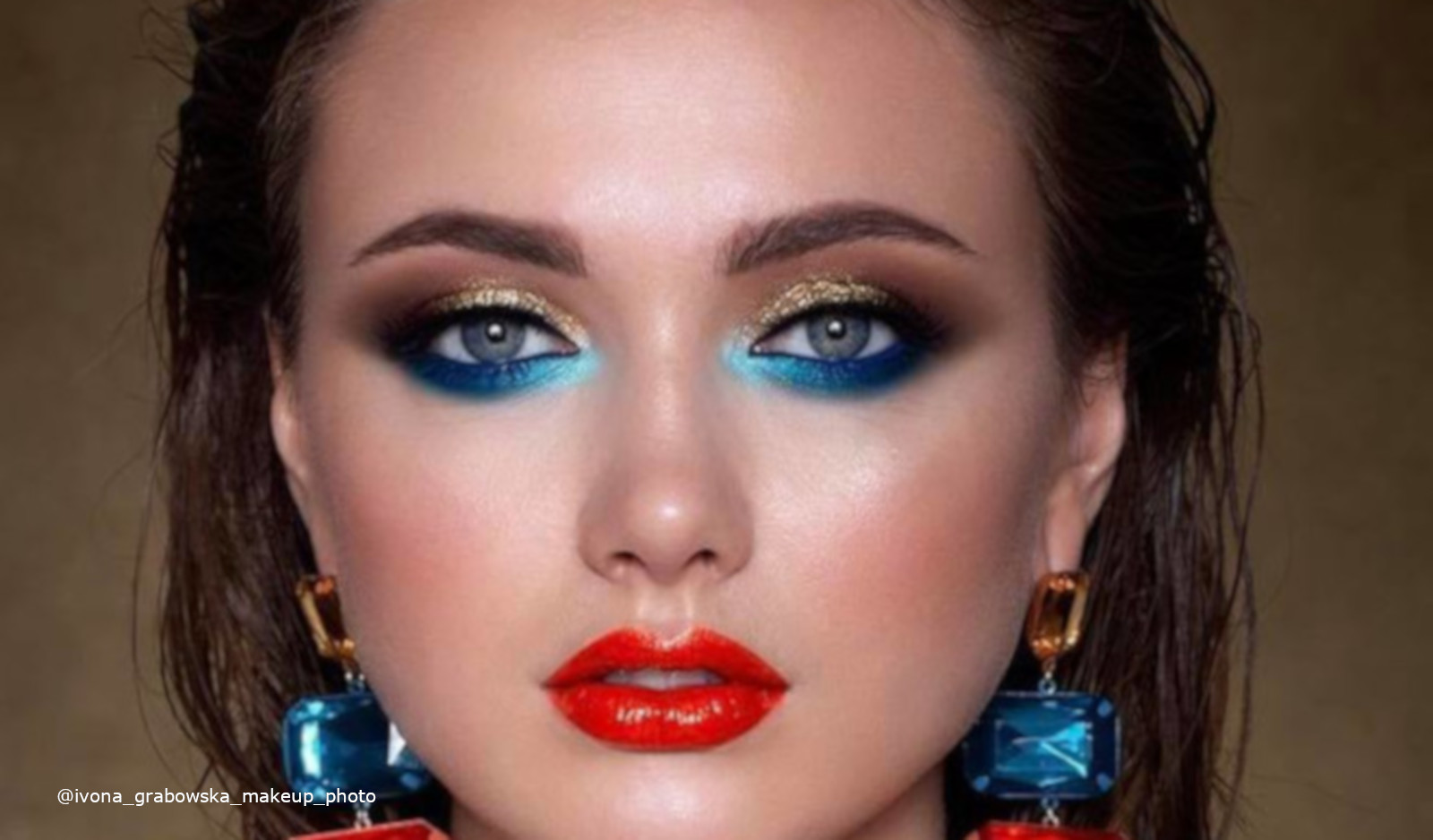 4th Of July Makeup Looks