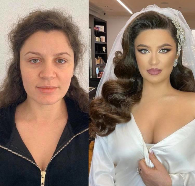 beauty transformations 8