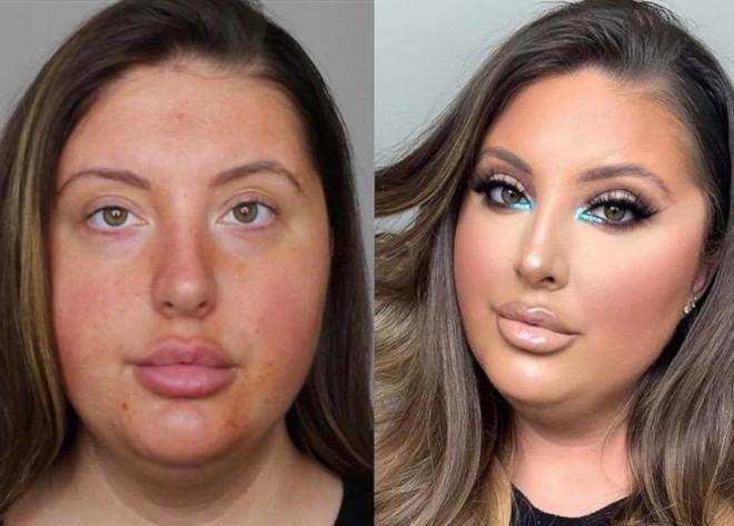 beauty transformations glamformations 3
