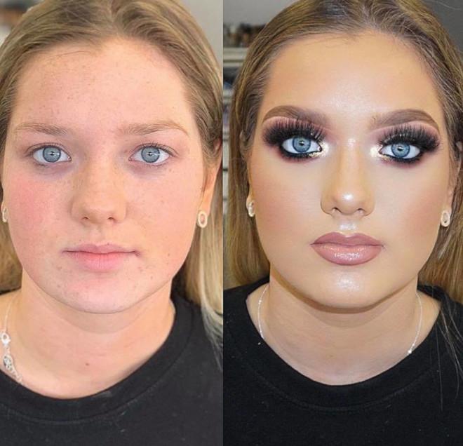 beauty transformations glamformations 6