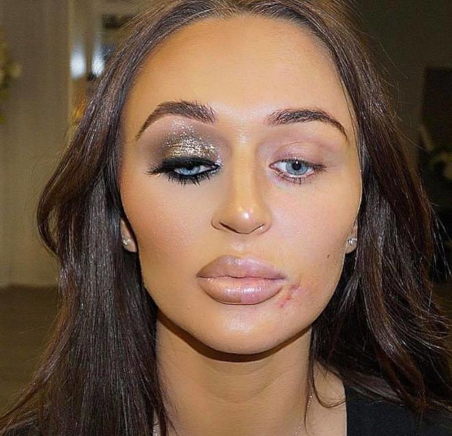 beauty transformations glamformations 9