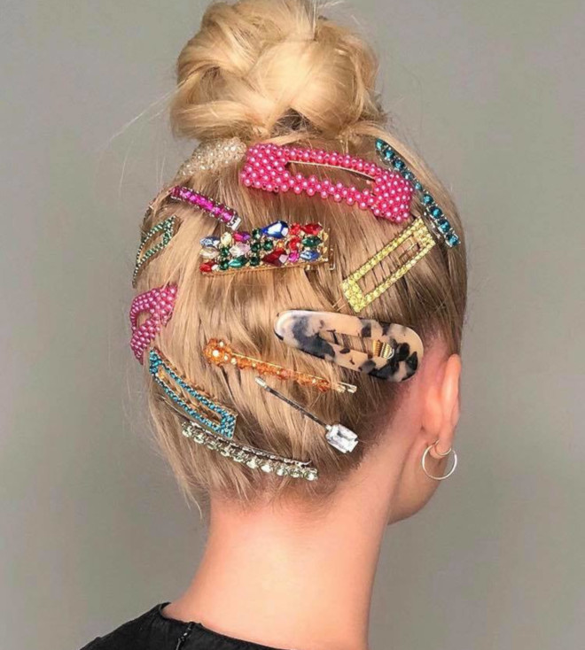 chic & easy summer hairstyles 7