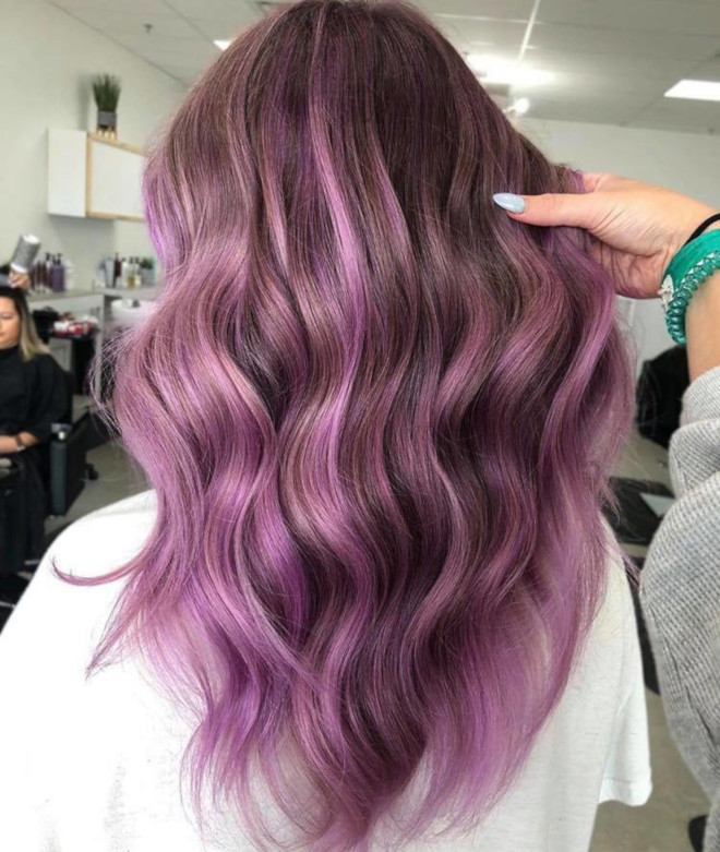 cool toned dye jobs cool toned hair colors 8