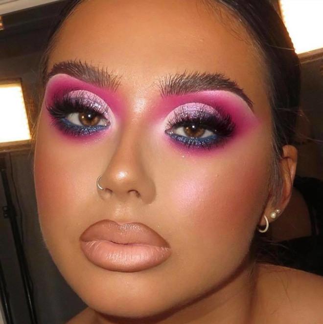 pink eyeshadow trend 8