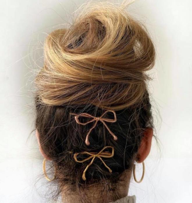 romantic updo hairstyles 4