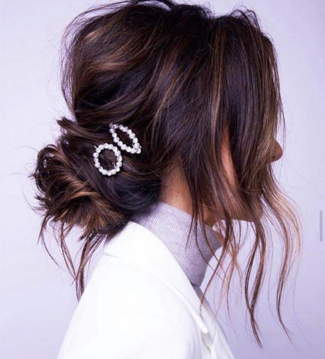 romantic updo hairstyles 7