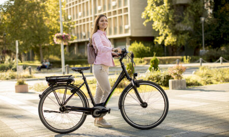 woman-with-electric-bike-outside-main-image
