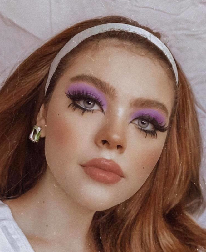 60s makeup is trending on instagram – here is how to wear it the modern way 3