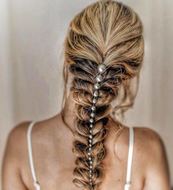 feminine braids to add to your summer lineup 2