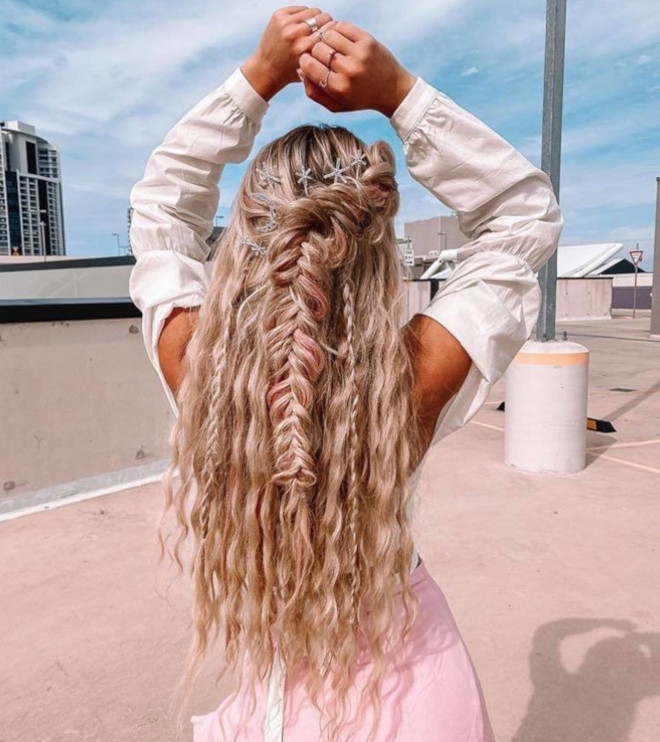 feminine braids to add to your summer lineup 4
