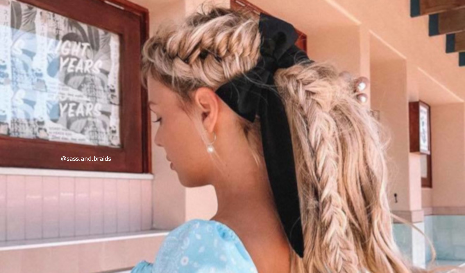 Feminine Braids To Add To Your Summer Lineup