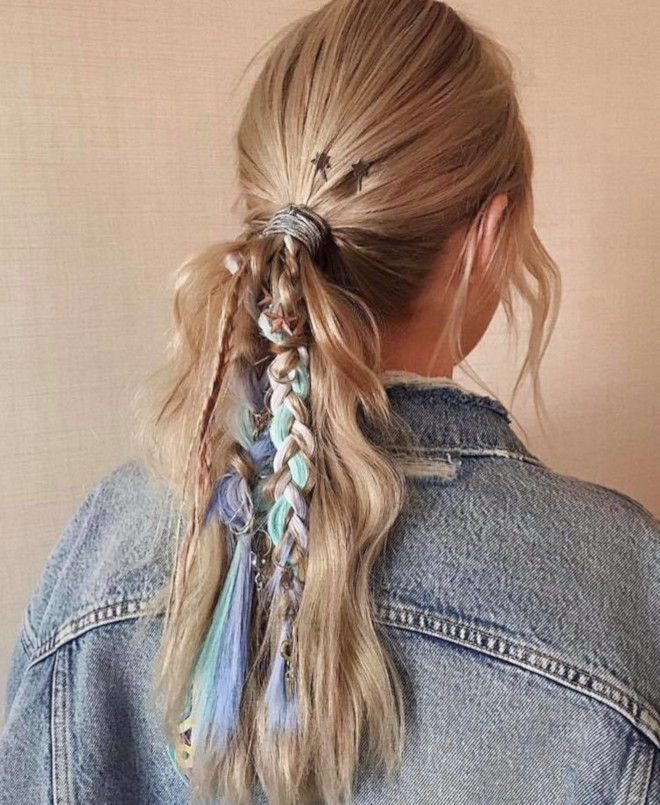 feminine braids to add to your summer lineup 6
