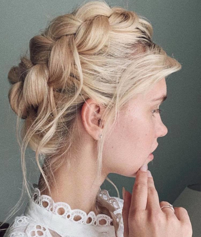 feminine braids to add to your summer lineup 7